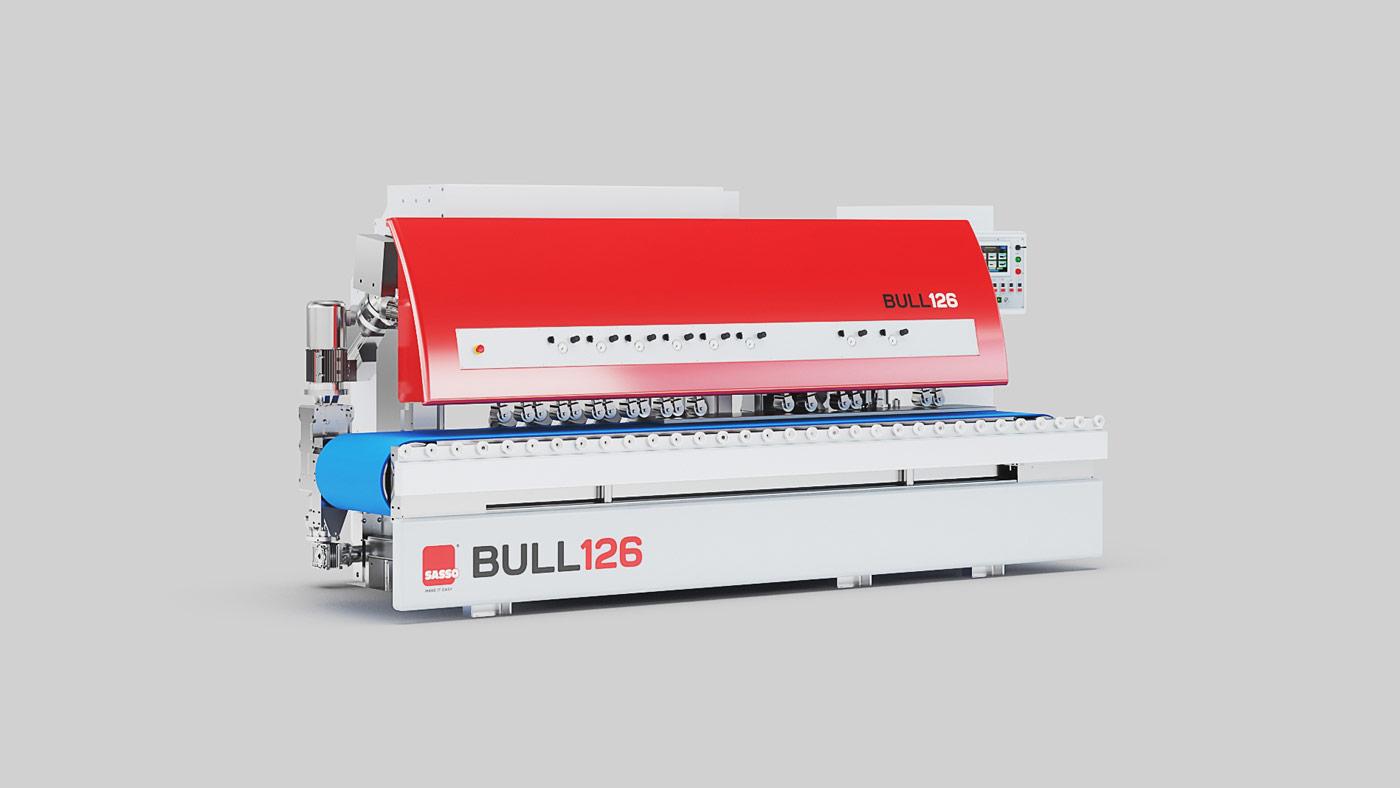 Bull 126