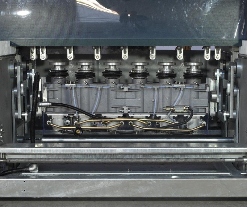 barra-oscillante