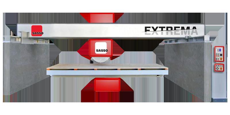 Extrema 750/900