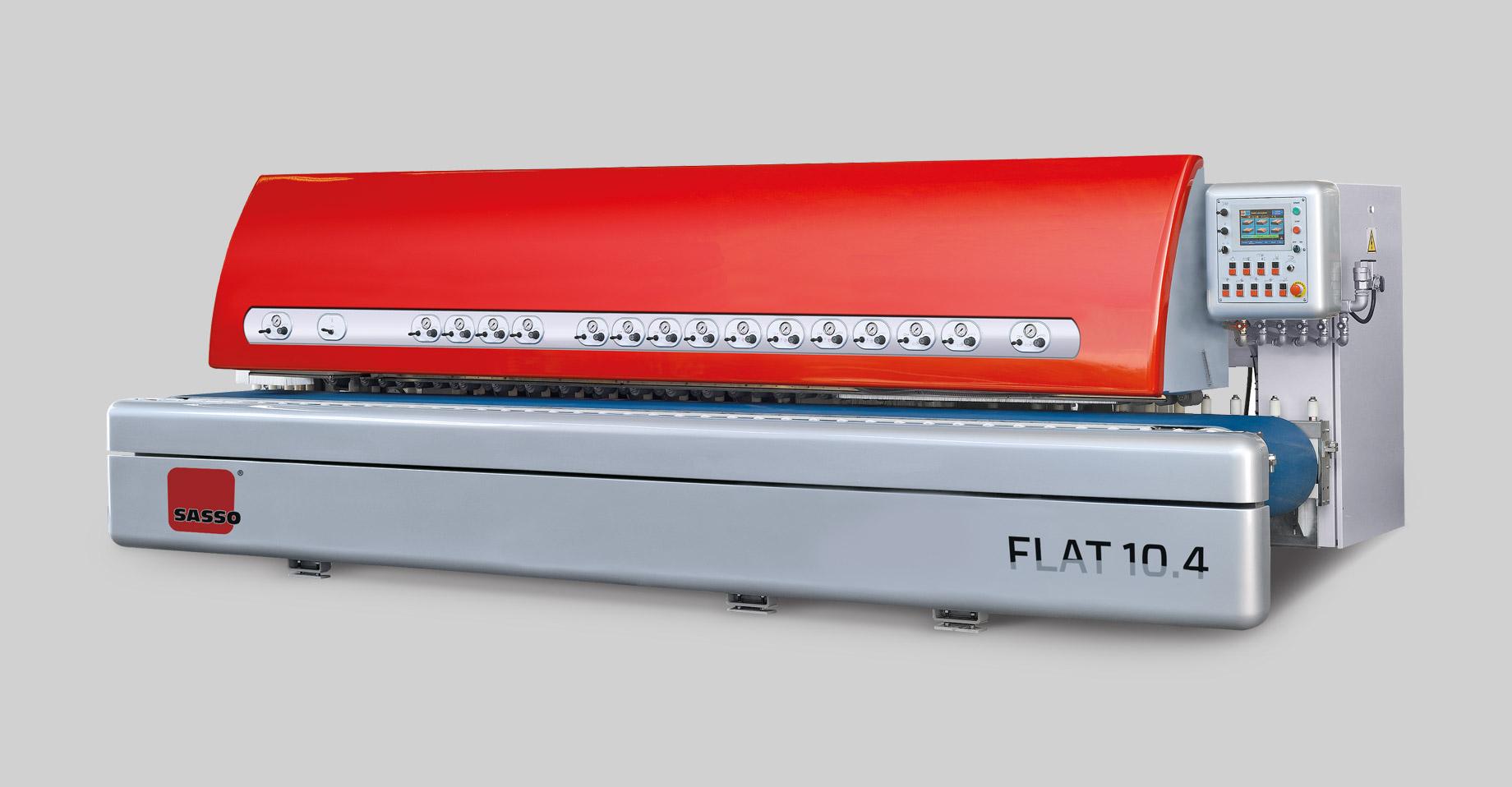 Flat 10.4