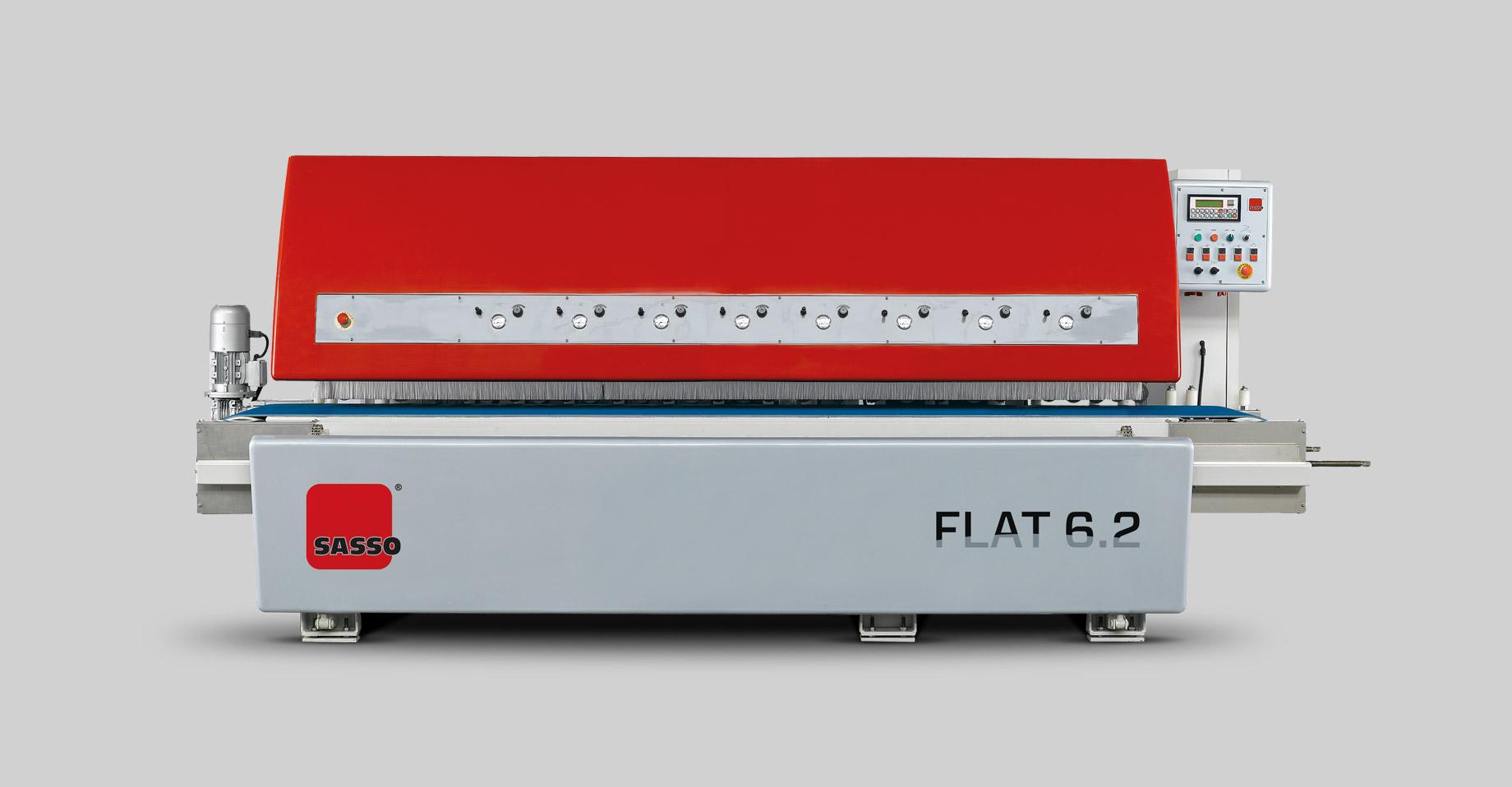 Flat 6.2