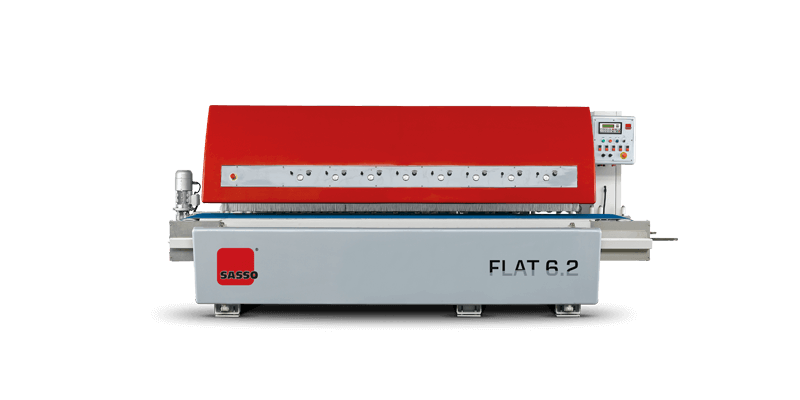 Flat 6.4